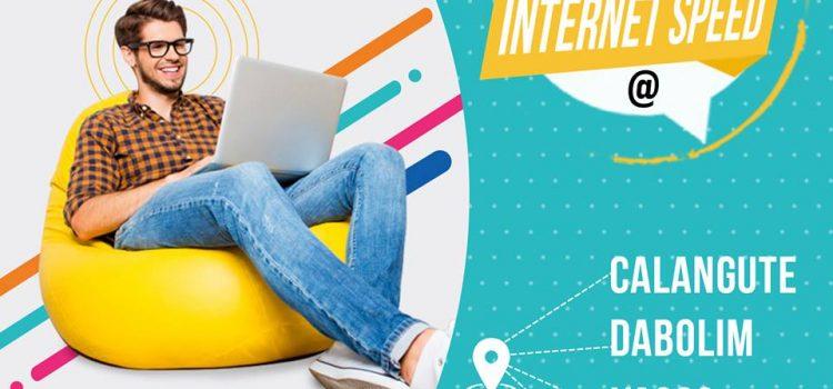 Best Internet Provider in Goa
